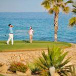 Cabo Real Golf Course in Los Cabos Mexico