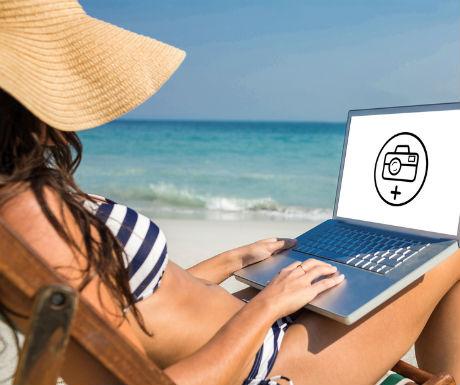 virtural private network VPN abroad