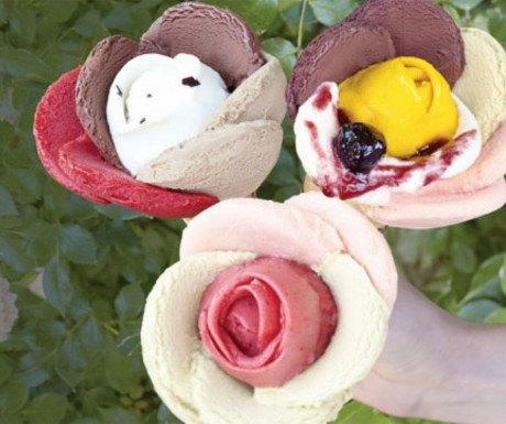 Amorino Ice Cream