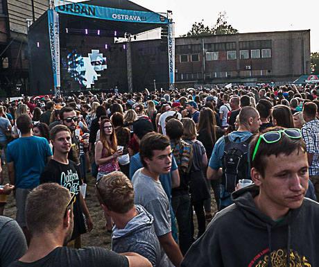 Beats for Love festival