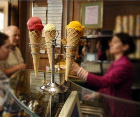Bertillon Ice Cream
