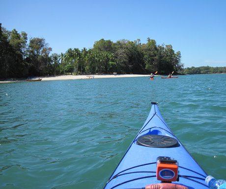 Boquete Kayak
