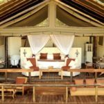 Top 5 luxury camps for boating safaris