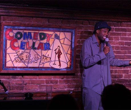 Comedy Cellar 1