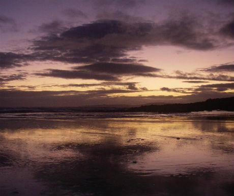 Dingle Ireland  celebrity holiday destinations