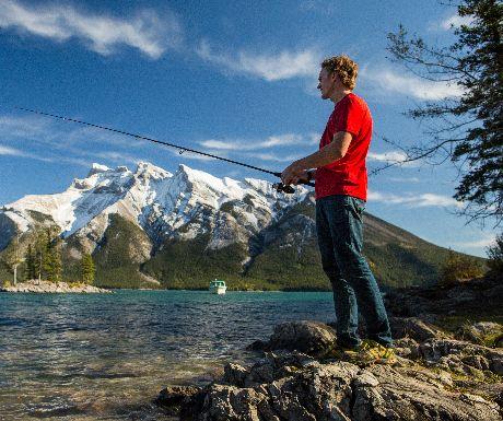 Fishing_Lake_Minnewanka_Paul_Zizka_1_Horizontal
