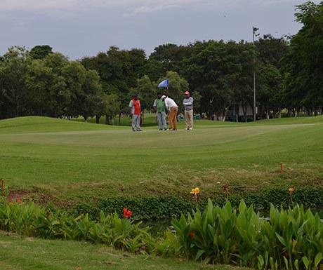 Golf Bangalore