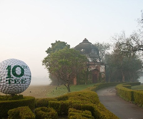 Golf Delhi