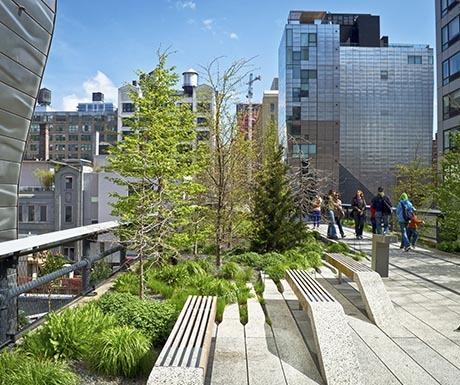 High Line Resized