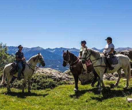 Horse-riding-Andorra