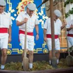 Top Andalucian harvest festivals this Autumn