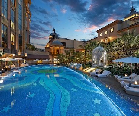 MOTPE - Swimming Pool