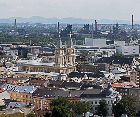 Ostrava_Industrial Heritage