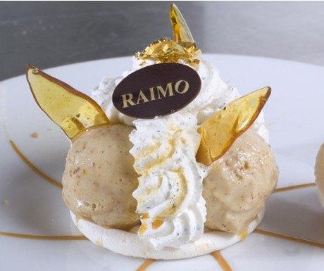 Raimo ice cream