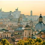 5 top tips to beat the heat in Rome