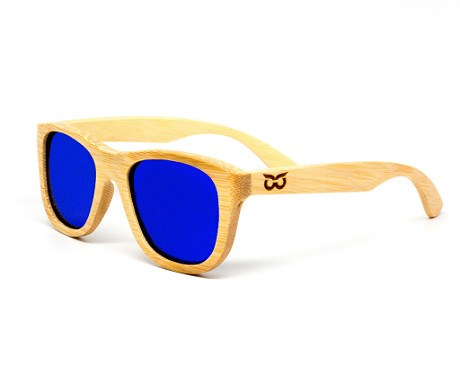 Shady Owl Sunglasses - The Angler