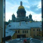 3 must-try restaurants in St. Petersburg, Russia