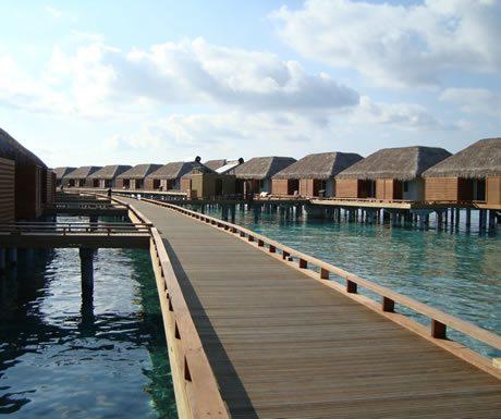 Velassaru, The Maldives