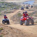 ATV rides in Los Cabos Mexico