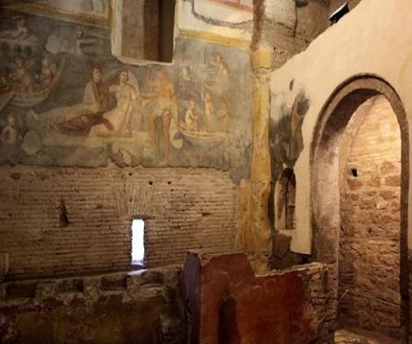 secret rome roman houses