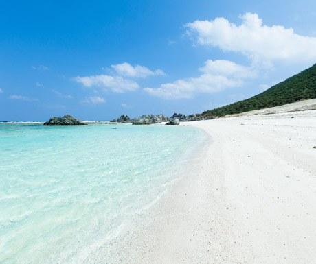 Iheya Island