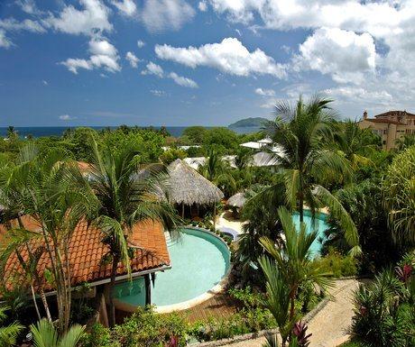 Top 10 luxury beach hotels in costa rica a luxury travel for Jardin del eden