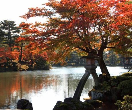 kenrokuen-garden-kanazawa