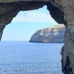 Rock Arch of Comino, Malta