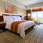 5 perfect Asian hotels for an airport layover