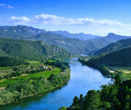 miravet-ebro-river
