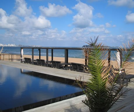 Serena Hotel, Punta del Este, Uruguay
