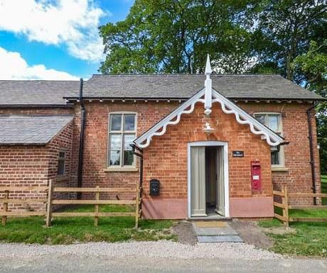 The Old School, Hatton
