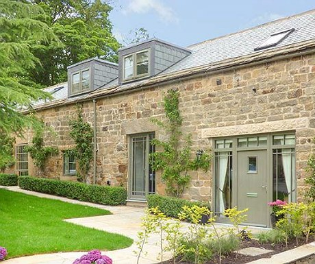 The Old Stables, Ashover