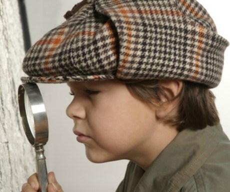 Things in london with kids - Sherlock Holmes Museum