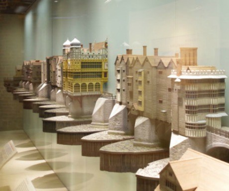 Things in london with kids - museum of london docklands
