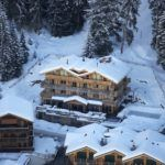 Europe's top 6 luxury chalets