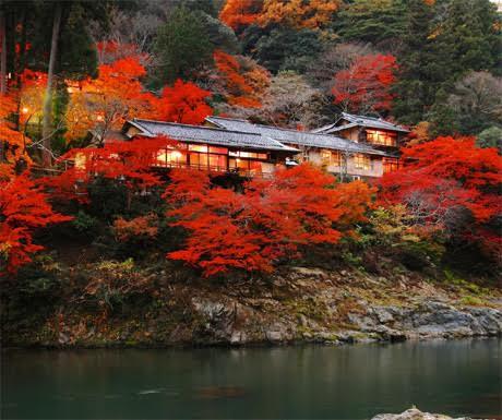 Hoshinoya Resorts