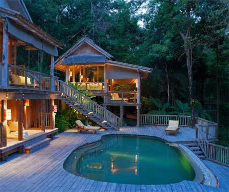 Soneva Resorts and Residences