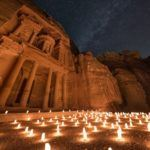 Photograph of the week: The Treasury, Petra, Jordan