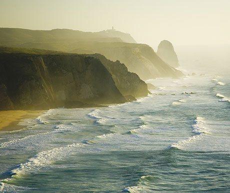 Amazing sea and beaches