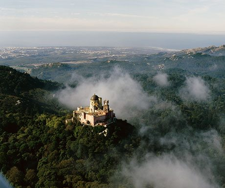Sintra-Cascais National Park