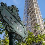 A luxury weekend in Paris with Infiniti
