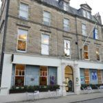 Short stay: Best Western Beaumont Hotel, Hexham, Northumberland, UK