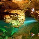 Top 4 national parks in Brazil