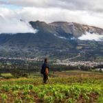 Ecuador's Imbabura Province: an art-filled Andean enclave