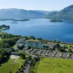 5 of the best contemporary luxury hotel stays in Ireland