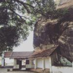 Off the beaten track in Sri Lanka: the temple in the cave