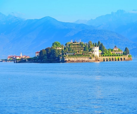 Italian Islands, Isola Bella
