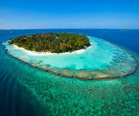 kurumba-maldives-ariel