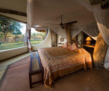 Lunagwa Safari House